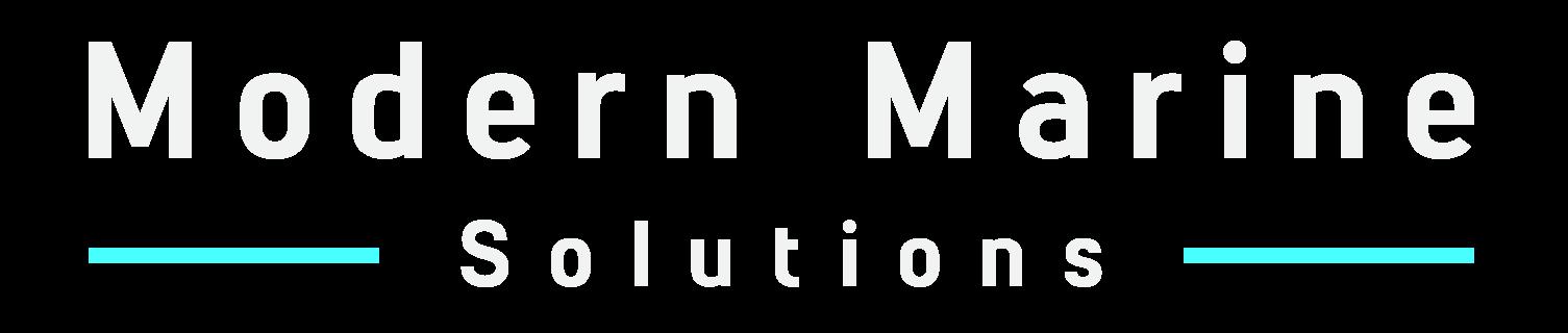 Modern Marine Solutions